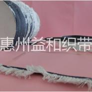 花边织带厂家直销 3.5cm金间图片