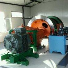 供应新疆大型防爆绞车提升机厂家 井下用整体JTP1米卷扬机JTP1米2卷扬机地面用批发