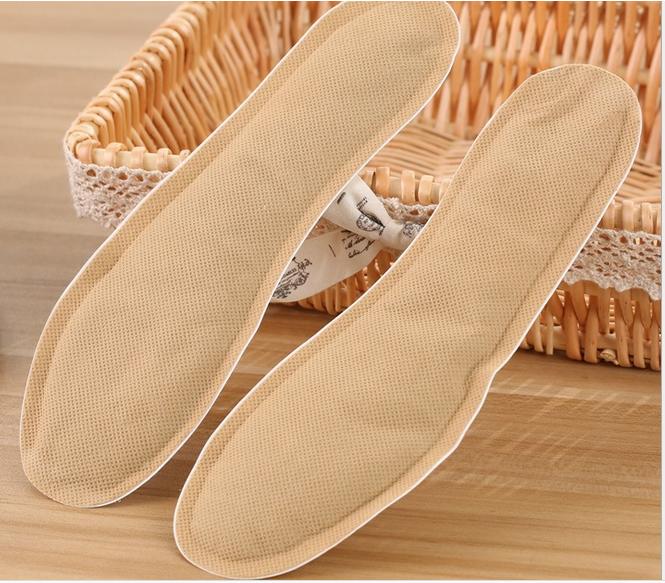 供应发热鞋垫 暖脚鞋垫自发热足垫 保暖全脚型暖足贴  男女通用发热贴 一次性使用可OEM代加工保暖贴 厂家直销热卖产品