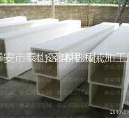 通风管设备 玻镁无机复合风管板材图片