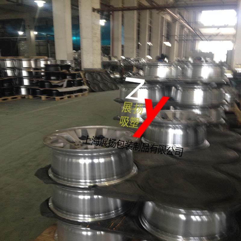 供应多款通用铝合金轮毂隔板,22~24寸卡车专用铝合金轮毂隔板