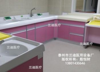泰州婴儿洗浴中心图片