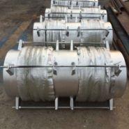 曲管压力平衡补偿器DN600图片