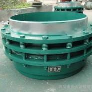 套筒补偿器DN600PN2.5图片