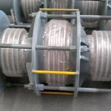 供应用于电厂的山西曲管压力平衡补偿器DN200PN1.6 曲管压力平衡型补偿器订做厂家批发