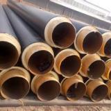 供应新疆博乐保温管 聚氨酯保温管 博乐暖气管道保温管厂家