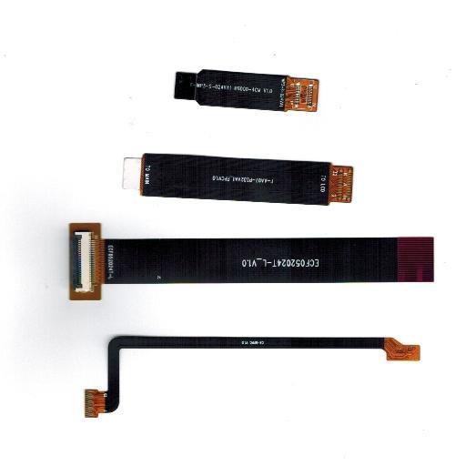 供应用于的卡博尔供应FPC屏蔽排线|柔性加急板|柔性48小时加急