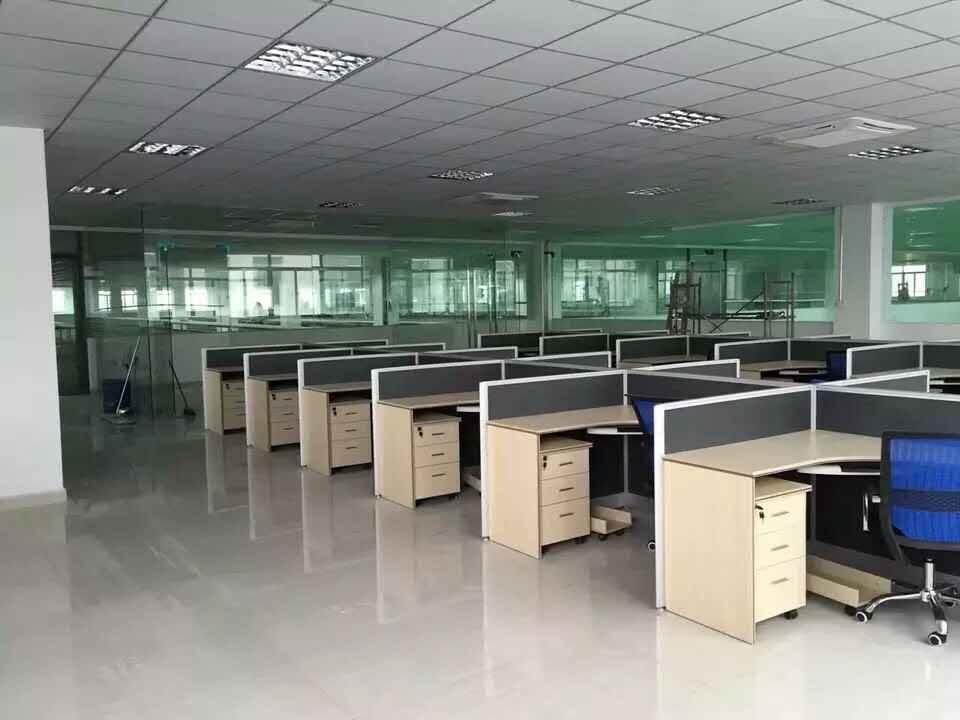供应屏风电脑办公桌