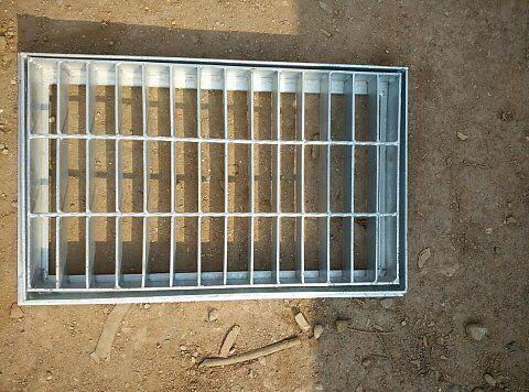 热镀锌钢格栅图片/热镀锌钢格栅样板图 (4)