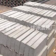供应宁夏(银川)道砖厂-混凝土道牙