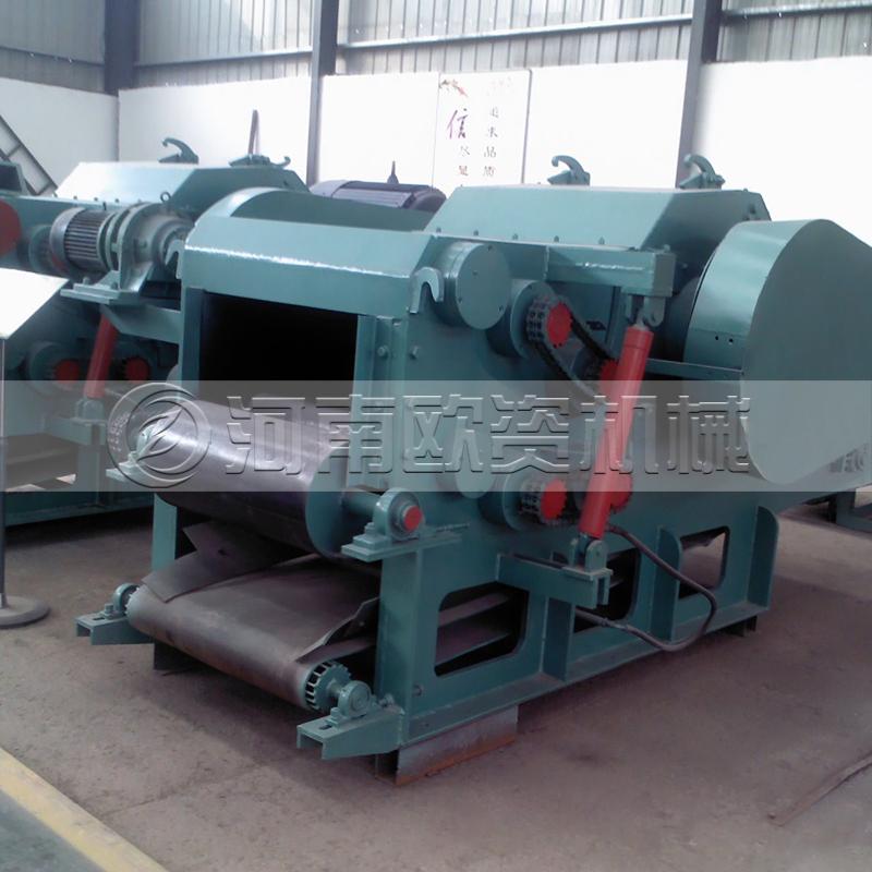 天津机械鼓式削片机现货批发代理  鼓式削片机,木屑粉碎机