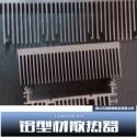 迪斯顿铝业铝型材散热器图片