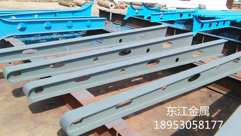 供应烟台厂家供应钢结构钢梁 价格低