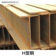 钢材H型钢图片