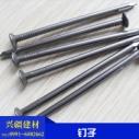供应钉子供应商 圆头钉子 不锈钢钉子 优质无头钉子 钉子厂家直销