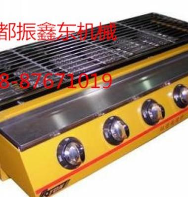 燃气烧烤炉图片/燃气烧烤炉样板图 (4)