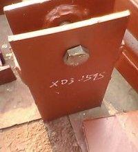 供应用于电力管道的D9立管管夹 管夹批发 生产立管短管夹 碳钢锅炉管道短管夹厂家批发