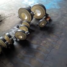 供应用于隔冷管道的鞍板管托 批发水管支吊架计算 整定弹簧支吊架安装批发