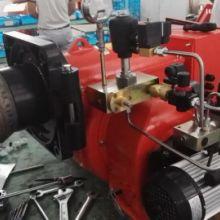 山東甲醇燃燒機 甲醇燃燒機 醇基油燃燒機 調和油燃燒器 燃燒器 燒機圖片