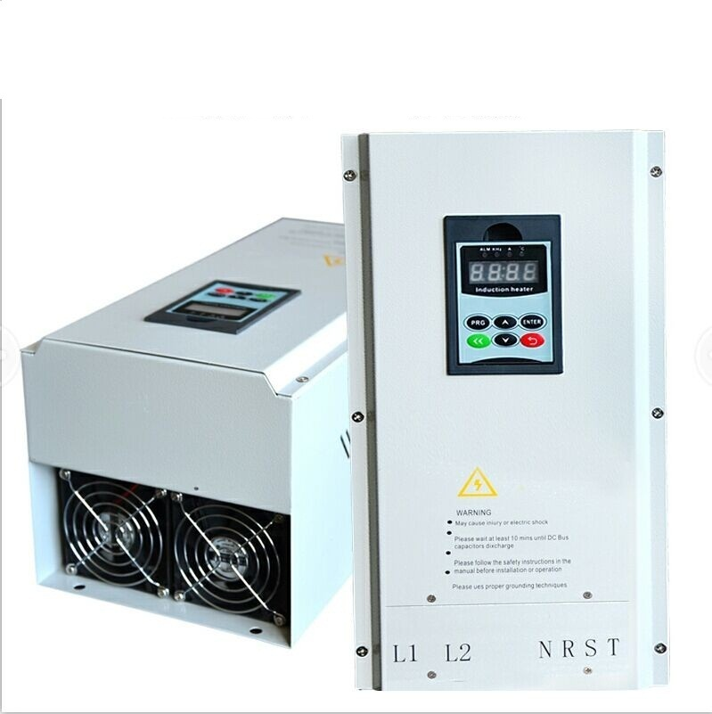 国内独创供应数字全桥10KW电磁加热控制器︱电磁加热器