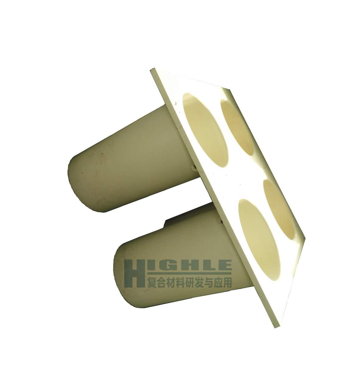 供应华夫板格子梁玻璃钢建筑模板  价格优惠