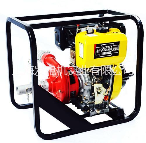 供应8公分口径柴油机水泵