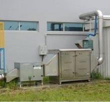 供应用于空气净化的医院用高能离子杀菌消毒空气净化器批发