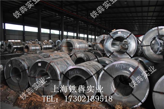 供应用于钢结构公司的武钢镀铝锌彩涂板_热镀锌彩涂板_PVDF氟碳彩涂卷热销中
