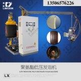 供应聚氨酯车门填充低压发泡机,厂家直销
