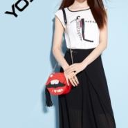 广州白马服装市场批发市场图片