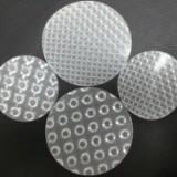 供应用于立体动感灯罩的3D立体水滴扩散板/立体画灯箱|3D面板灯|