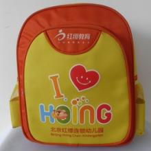 供应韩版双肩背包儿童书包厂幼儿园小学