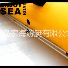 供应充气船 橡皮艇  可订制!图片