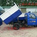 供应鄂州市2.5立方垃圾车价格  4立方车载环卫垃圾箱