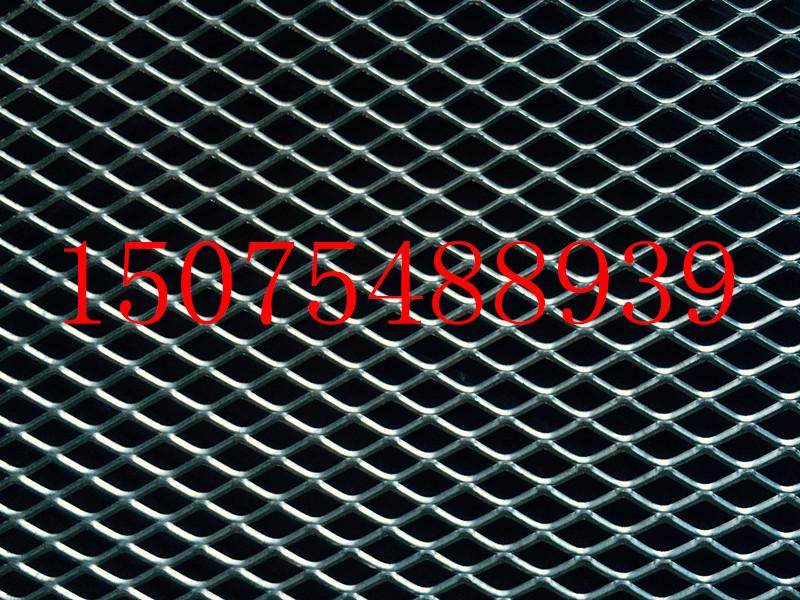 铝菱形网片报价