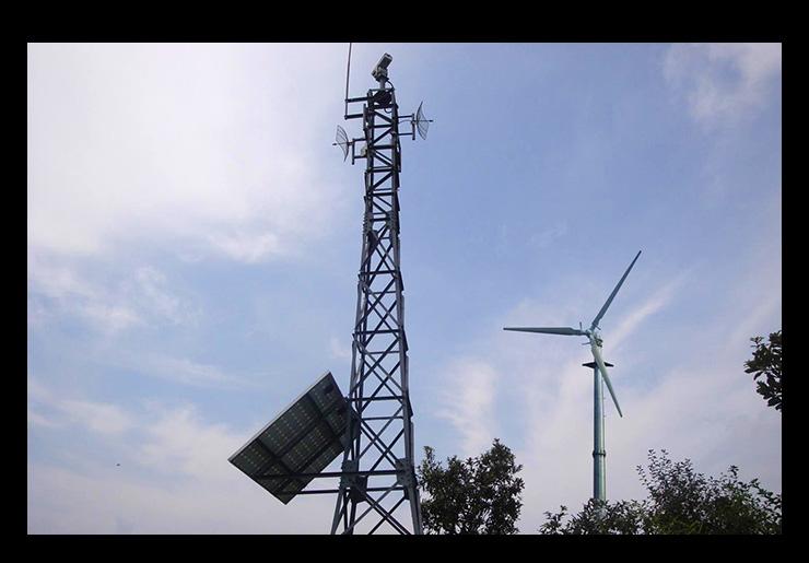 随着中国移动信号覆盖面积的不断扩展