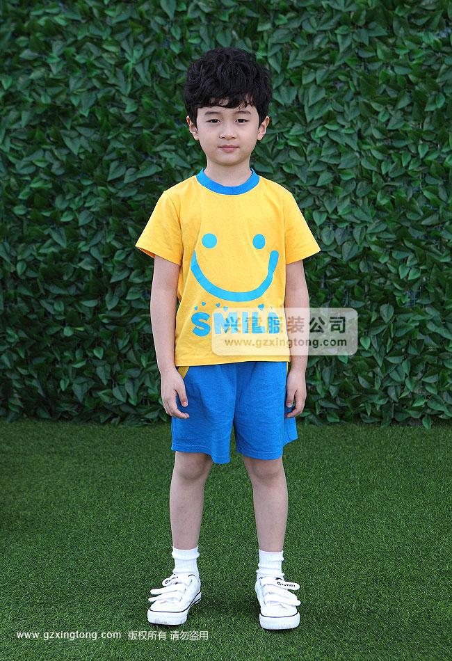 供应广东哪里有款式幼儿园校服定做,幼儿园校服厂家价格