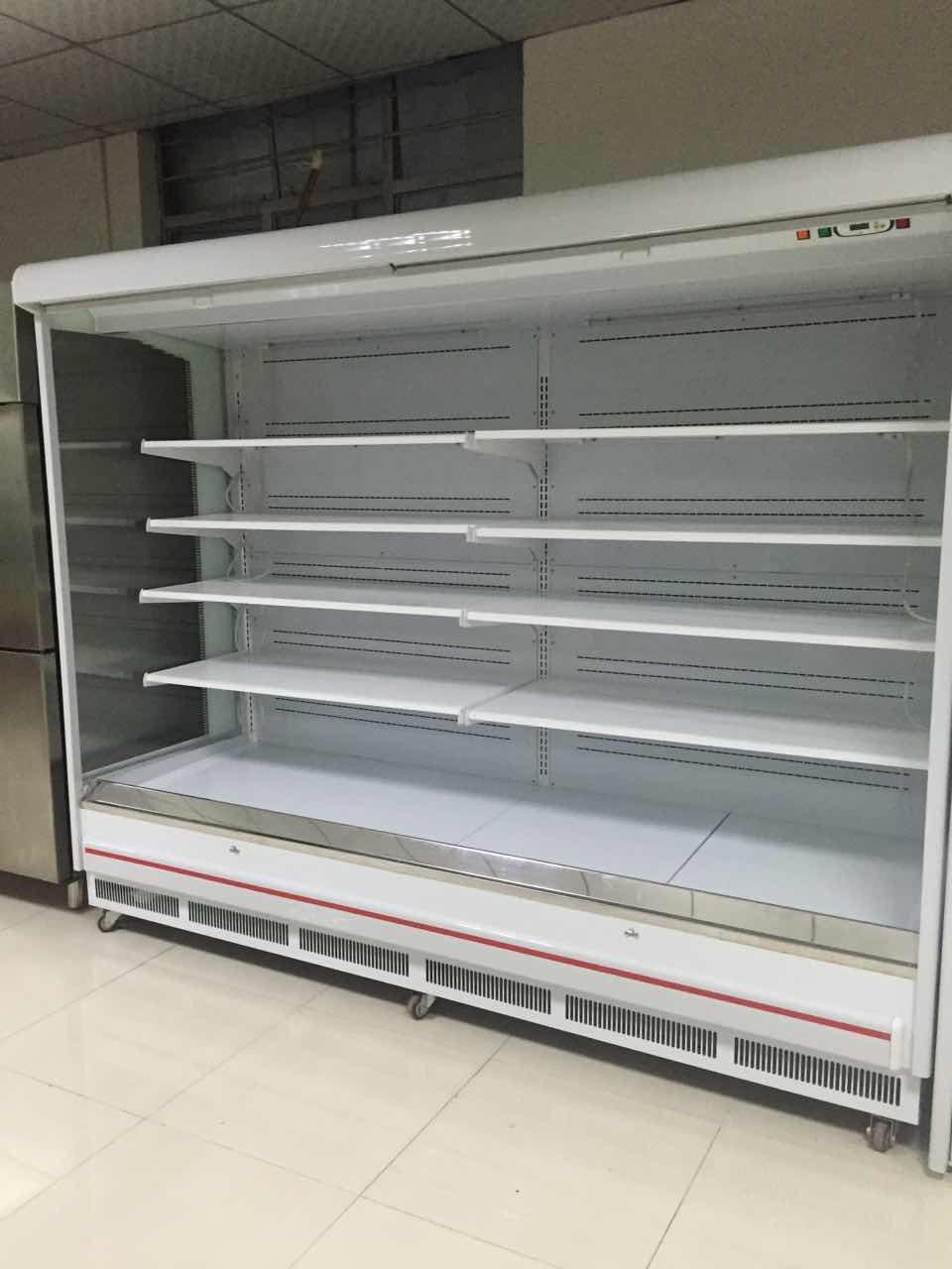 供应用于冷藏的K3水果保鲜柜 开放式冷冻水果柜 多功能保鲜柜