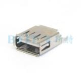 USB插座_USB插座型号_USB连接器