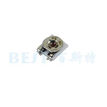 供应用于通信产品的松下贴片可调电阻