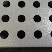 勾搭式微孔镀锌钢板哪家便宜 广汽传祺4s微孔镀锌钢板吊顶 勾搭式镀锌钢板厂家