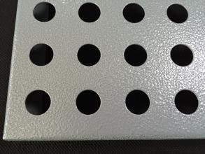 传祺4S店外墙镀锌钢板装饰大样图图片/传祺4S店外墙镀锌钢板装饰大样图样板图 (1)