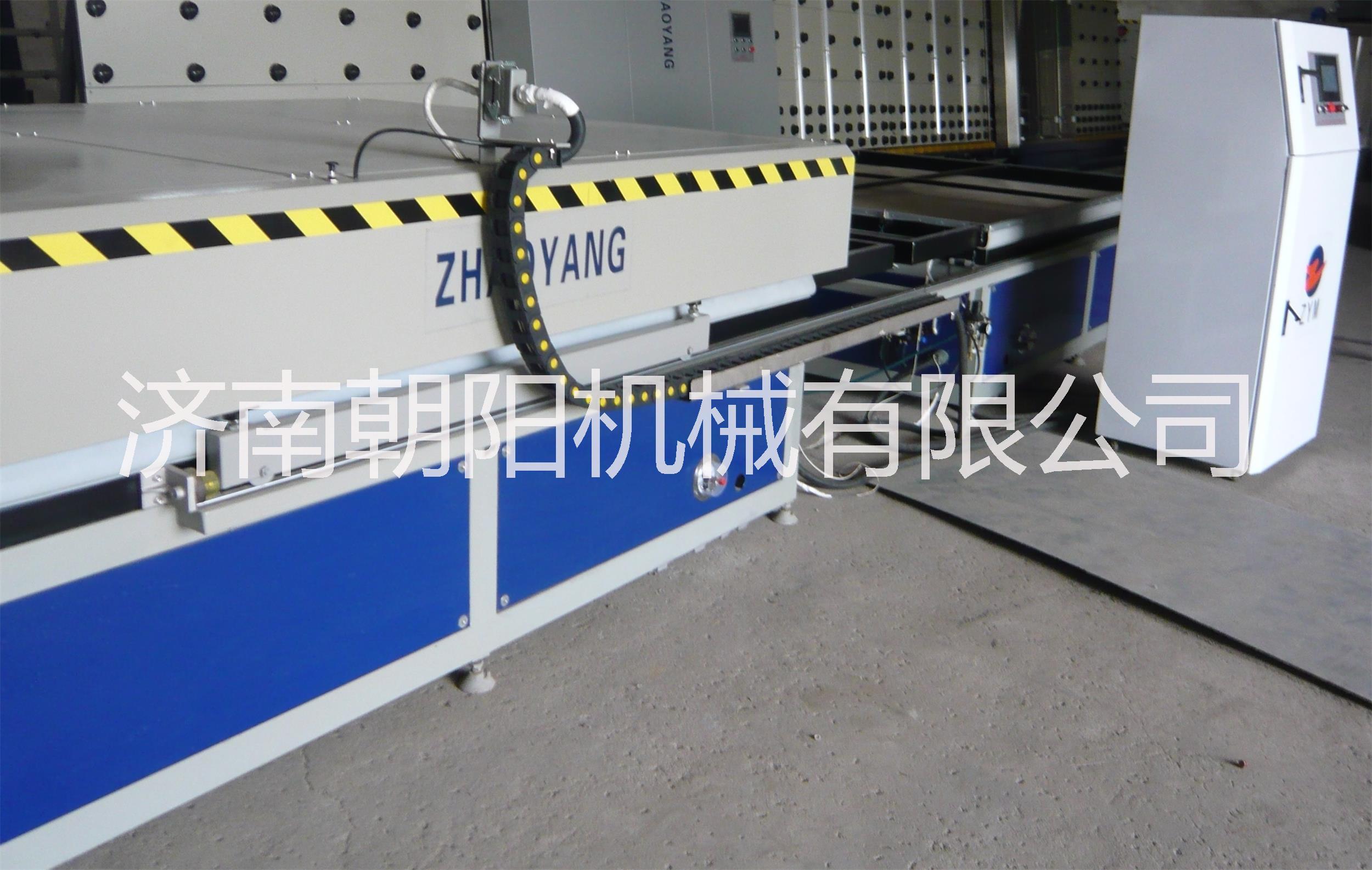供应玻璃强化炉 夹胶玻璃设备