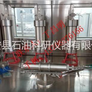 高压活塞中间容器图片