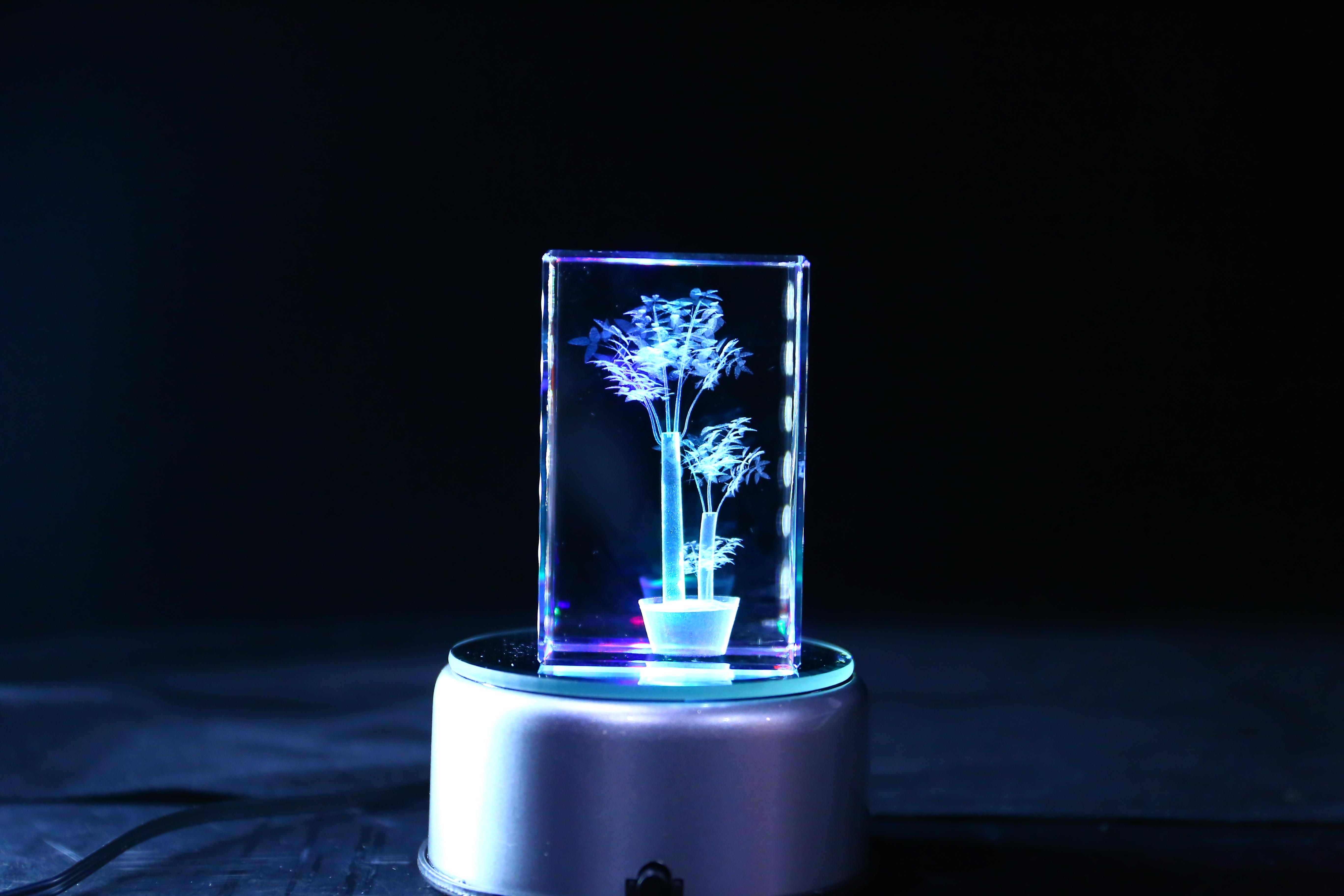 亚克力生产加工 水晶玻璃工艺品 礼品定制 水晶奖牌十二星座,十二生肖图片