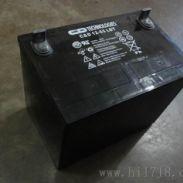大力神MPS12-12蓄电池图片
