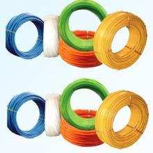 铁氟龙彩色管  长期生产彩色铁氟龙套管  耐高温特氟龙绝缘管