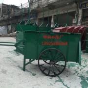 环卫垃圾车厂