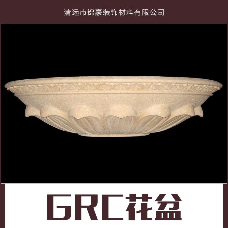 供应GRC花盆 欧式景观花盆 罗马花盆 陶瓷花盆 景观雕塑