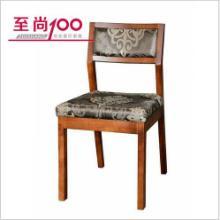 济南厂家供应02x餐椅 实用型餐椅 美观品质好